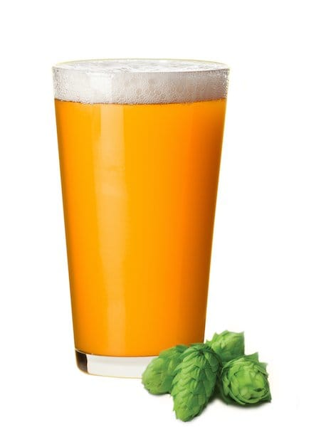 In the Mix: Ideal Hops for Milkshake IPAs