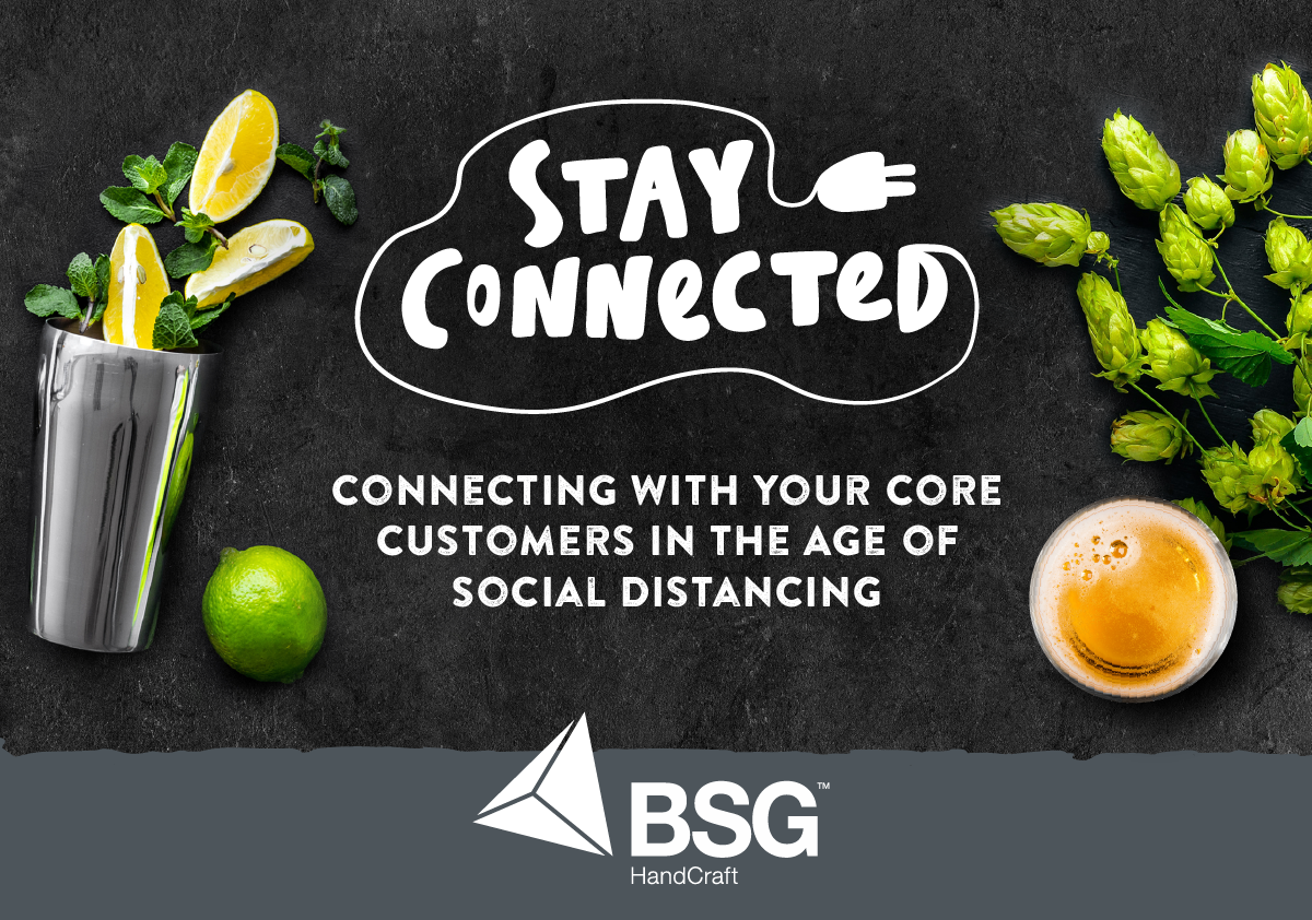 Connecting With Your Core Customers in the Age of Social Distancing